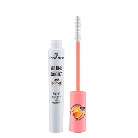 Essence Volume Booster Lash Primer