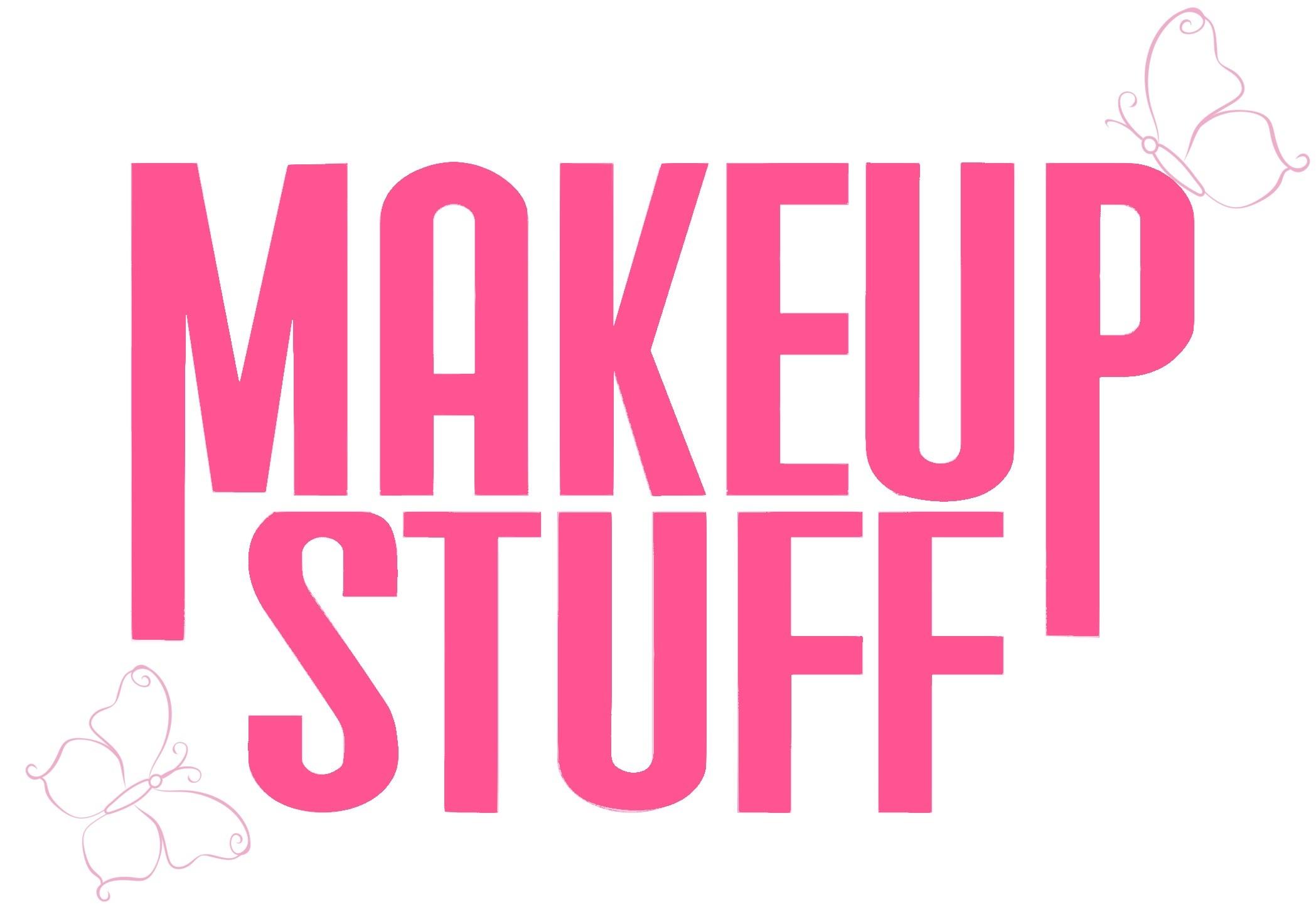Makeup Stuff Web Store
