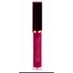 Makeup Revolution - Salvation Velvel - Lip Lacquer