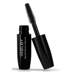 Inglot - Secret Volume Mascara