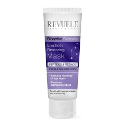 Revuele Bioactive Peptides & Retinol Elasticity Restoring Mask