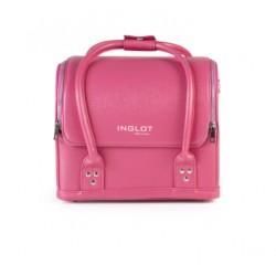 Inglot Professional Makeup Case Pink