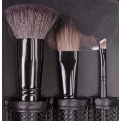 Inglot Brush Set (14PCS)