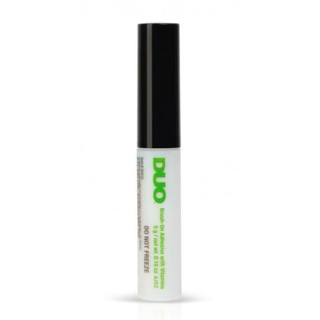 Inglot Duo Brush On Striplash Adhesive Clear 5G