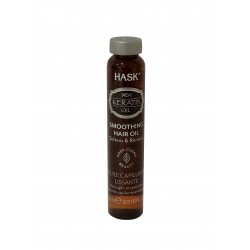 HASK - Keratin Protein Smoothing Shine Oil Vial