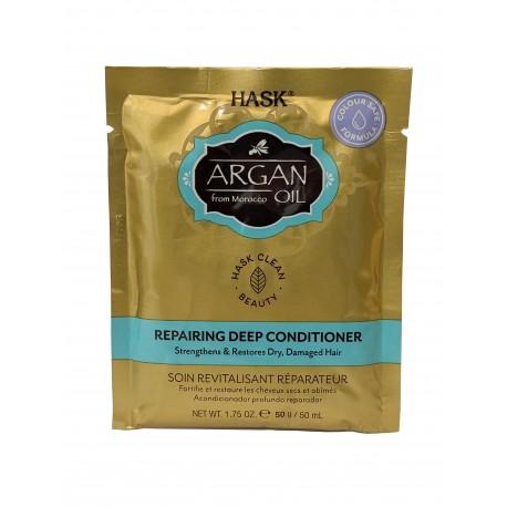 HASK - Argan Oil Repairing Deep Conditioner Packet