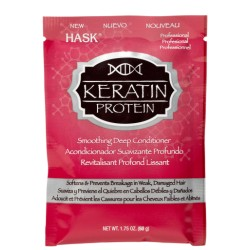 HASK - Keratin Protein Smoothing Deep Conditioner