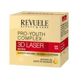 Revuele 3D Laser Day Cream