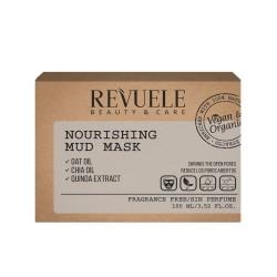 Revuele Natural Line Nourishing Mud Mask