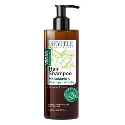 Revuele Vegan & Organic Hair Shampoo