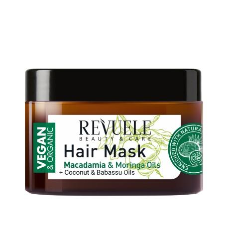 Revuele Vegan & Organic Hair Mask
