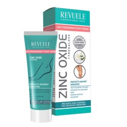 Revuele Professional Care Anti-Perspirant Foot Cream