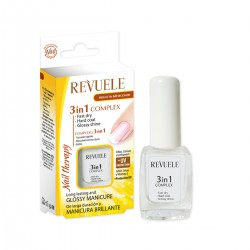 Revuele Nail Therapy 3 in 1