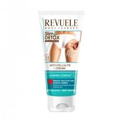 Revuele Slim & Detox With Caffeine Anti-Cellulite Cream
